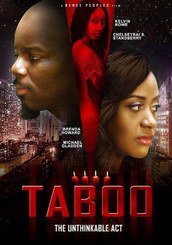 Taboo [DVD] [2016]