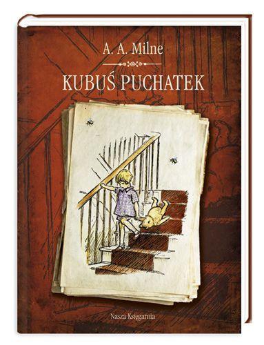 Kubuś Puchatek - Milne Alan Alexander  2899 głosów