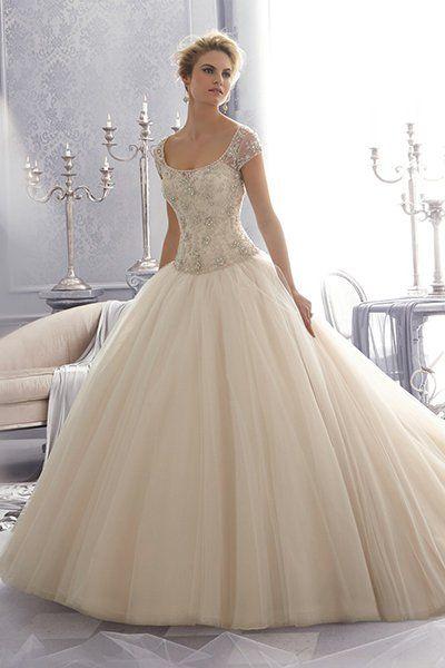 1000 Ideas About Modest Wedding Gowns On Pinterest