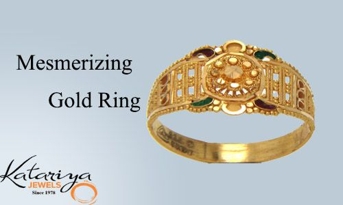 Awesome Gold Ring  BUY NOW :http://buff.ly/1OkGRow