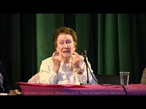 """Conferencia """"EL MAGNESIO Y EL COLÁGENO CLAVES PARA LA SALUD""""  Parte 2"""