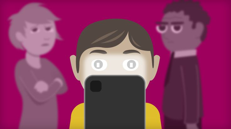 How to politely ask people to get the f*ck off their phones | TechCrunch