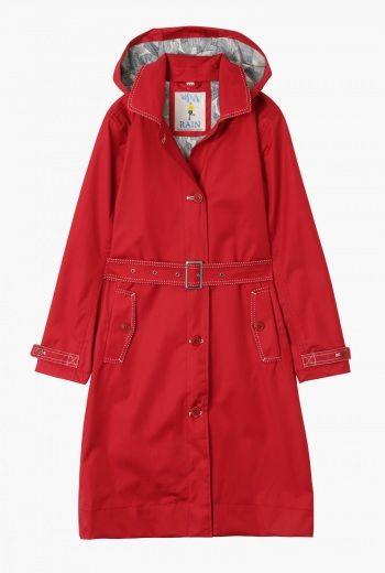 The Original Seasalt Raincoat - £120