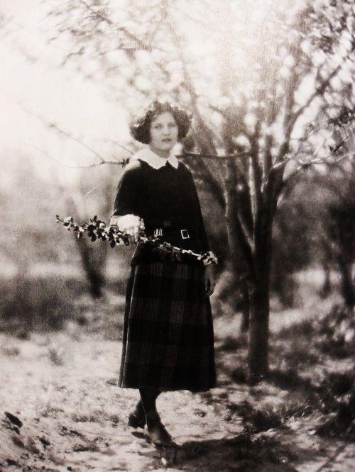 Zelda Fitzgerald - 1922