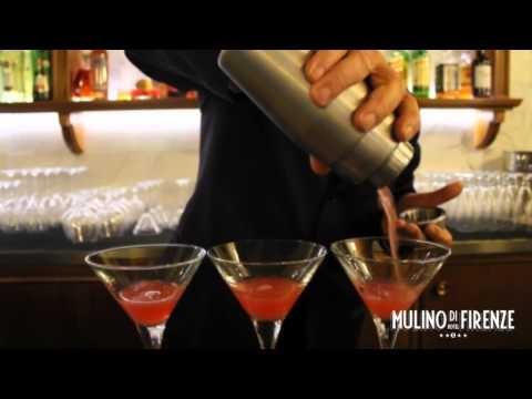 Hotel Mulino di Firenze / Il Bar