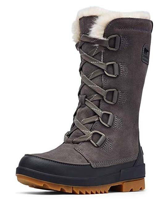 Sorel Women's Tivoli™ IV Tall Boot #NL3426-052 Source by run0479 #Sorel boots outfit in 2020 | Winter boots women. Winter boots women waterproof ...