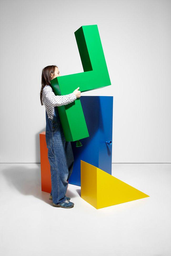 Design Focus | POP by Gemma Tickle