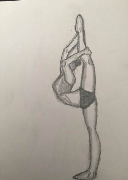 Neue Ideen für malen mit easy ballerina 52+