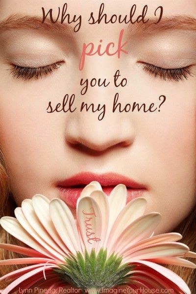 Why should I pick you to sell my #realestate? http://www.imagineyourhouse.com/2014/02/05/pick-sell-home/