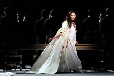 Victorian Opera's Lucia di Lammermoor is one of the most anticipated opera events of the year.