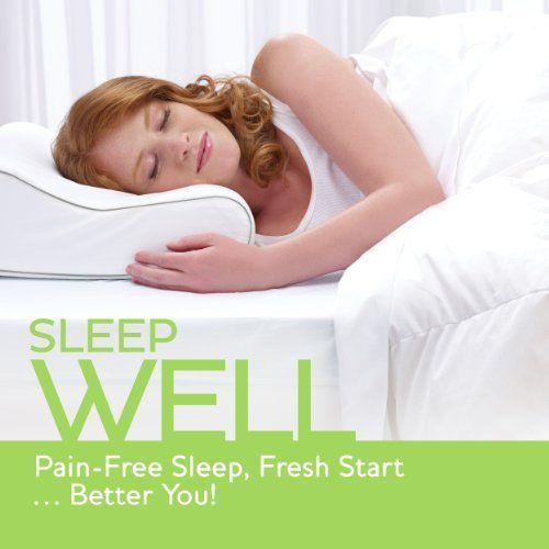 best 25 best pillows for sleeping ideas on pinterest best neck pillow healthy sleeping positions and sciatica pillow - Best Pillows For Side Sleepers