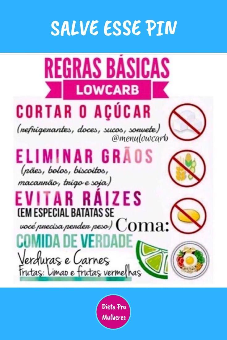 formas básicas de perder peso