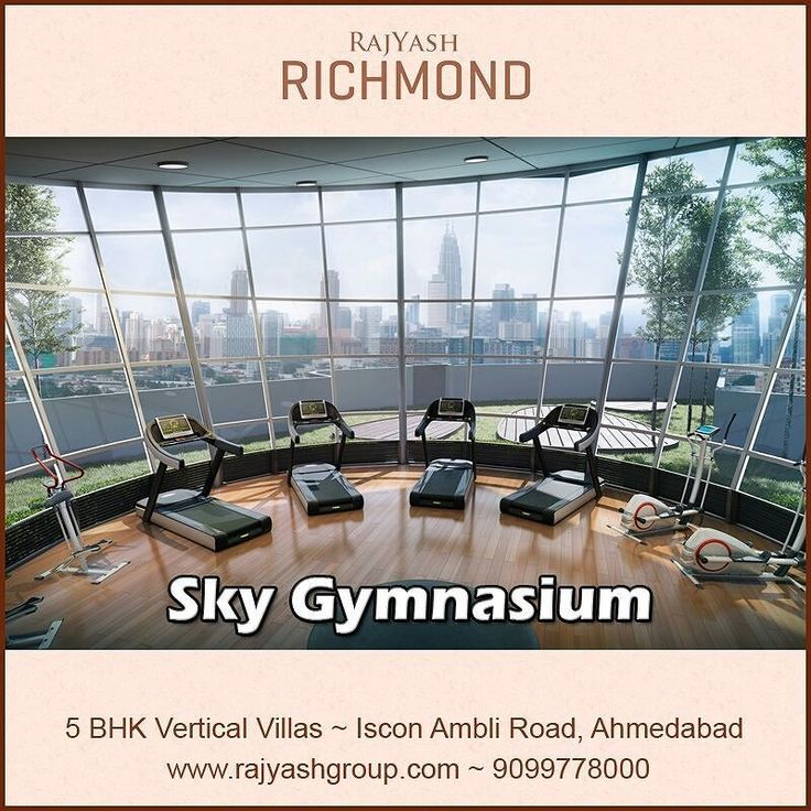 It is said that health is wealth but we only understand it when we are not well. To keep you healthy we have sky gym on the roof top so that you can keep yourself fit while looking at the beautiful lush green fields. Sounds fun? Call us on 9099778000 for more information. Sample house will be ready soon!  #Richmond #Villa #House #Home #SweetHome #Health #Gym #healthylife #healthaddict