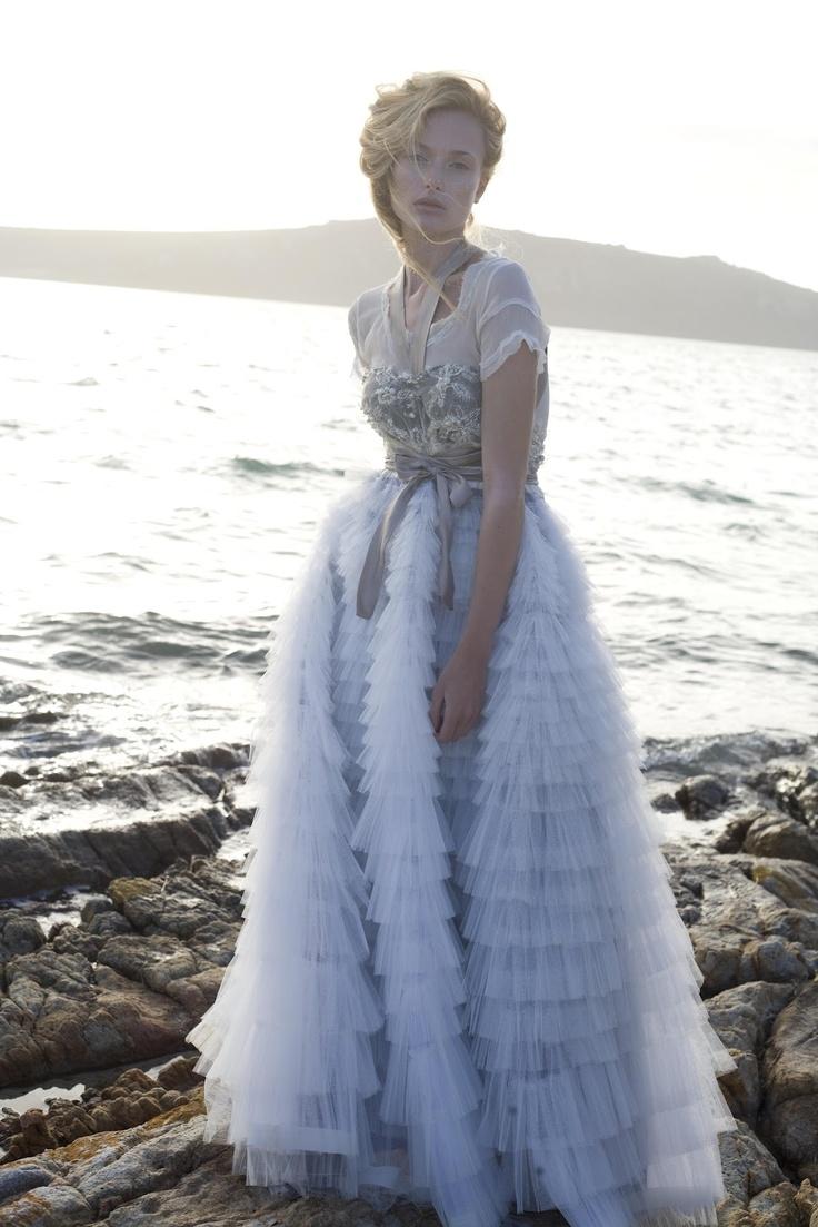 Wedding Dress Summer  2013
