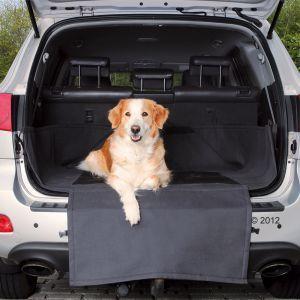 Kofferraum-Schutzdecke günstig bei zooplus