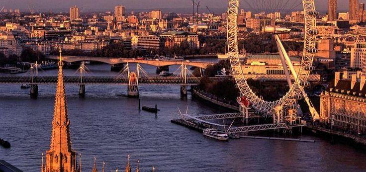 O que ver em Londres: os bairros de visita obrigatória