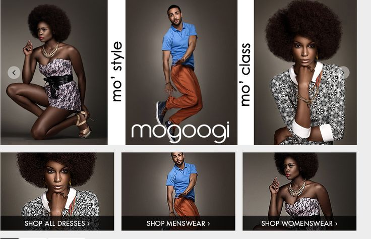 We are Fashion! Have you checked out our brand new website? Shop www.Mogoogi.com for the latest trends at fantastic prices!