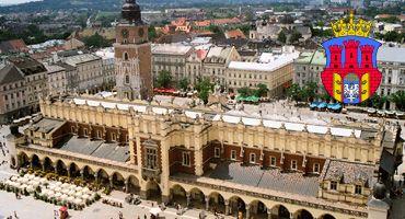 Sprzątanie Kraków - Sukiennice