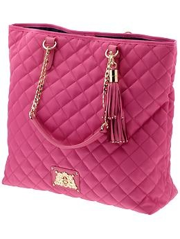 Juicy Couture Easy Everyday Anya Tote | Piperlime