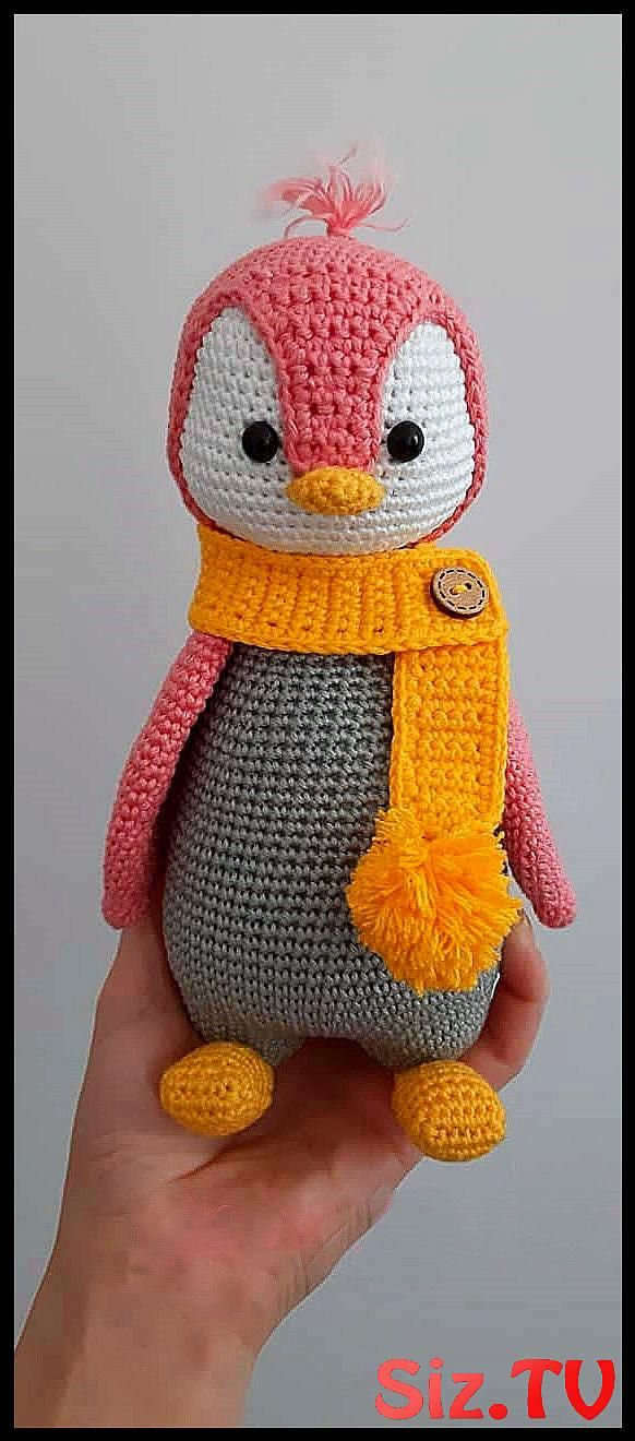 19 Best Amigurumi Animal Pattern Ideas Crochet Ora…