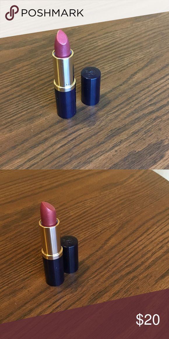 Lipstick Sale! Estée Lauder 87 Estée Lauder Pure Color Long Lasting Lipstick Rouge in 87 Sunstone (Shimmer), brand new! Estee Lauder Makeup Lipstick