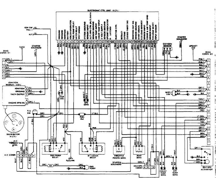 1999 Jeep Wrangler Wiring Diagram  3