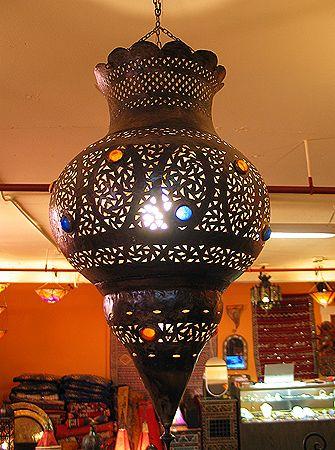 Moroccan Happiness Copper Chandelier sale!!