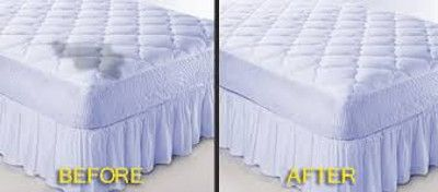 Our #mattresscleaningcompany has a team of qualified Cleaners, who will be capable to restore your old #mattress to like a new state.