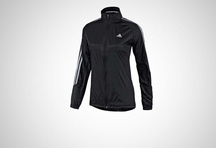Adidas Response Wind Jacket #Sklep_Biegacza
