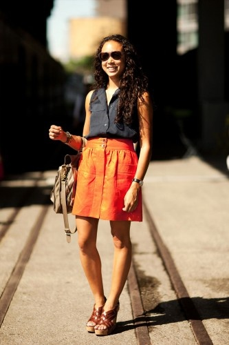 Stephanie Blake: Summer Style, Style Inspiration, Summer Outfits, Street Styles, Personalized Style, Style Ideas