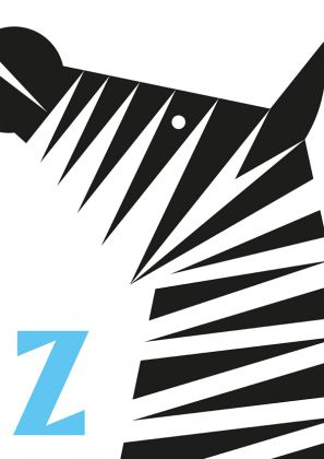 Z - Animal Poster Illustrations by Build