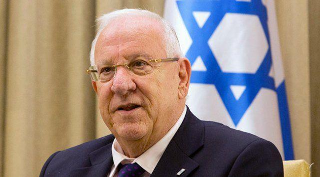 Mensaje del Presidente Rivlin alusivo al Día de la Independencia de Israel - http://diariojudio.com/noticias/mensaje-del-presidente-rivlin-alusivo-al-dia-de-la-independencia-de-israel/176993/