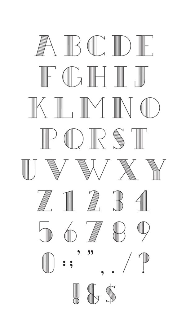 Шрифт Benthem Typeface бесплатно | Design Zoom