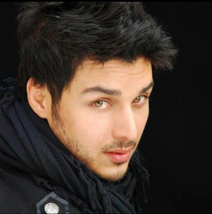 Ahsan Khan.