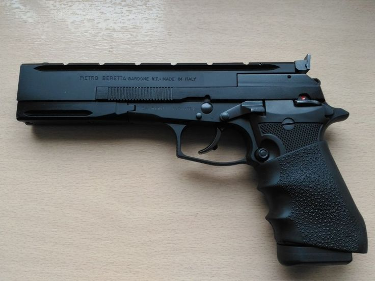 Beretta 87 target - Prodám pistoli Beretta 87 Target 22lr málo střílená.https://s3.eu-central-1.amazonaws.com/data.huntingbazar.com/11762-beretta-87-target-pistole.jpg