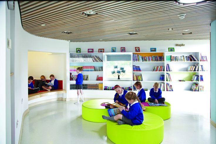 Jesmond Gardens Primary School, Hartlepool, Cleveland, TS24 by ADP