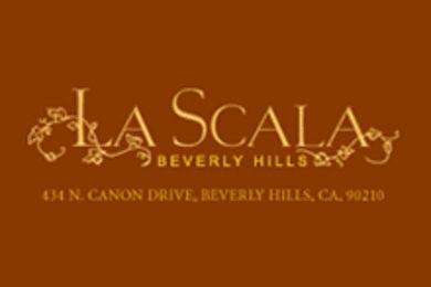 Image result for la scala restaurant los angeles chopped salad
