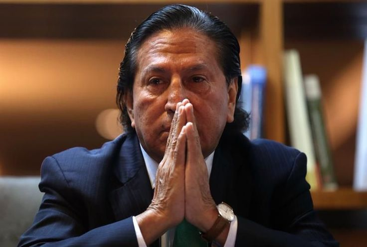 Lima, 10 feb (EFE).- Perú colocó hoy al expresidente Alejandro Toledo en la lista de delincuentes más buscados del Ministerio del Interior y lanzó una recompensa de 100.000 soles (unos 30.000 dólares) para cualquier información que conduzca a su localización y captura, informaron las autoridades.