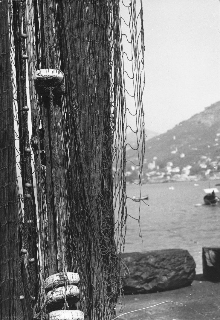 Camogli (Liguria) Photo: Erminio Cresta, 1936-1938