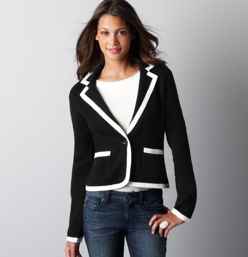 cute jacket/sweater