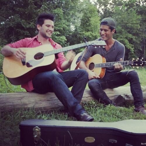 Dan Shay: 7 Best Images About Cause' Dan & Shay ♡ On Pinterest