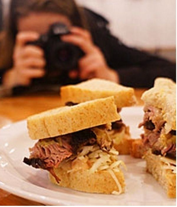 Dine out Vancouver Festival presents Food-tography - A Culinary Photography Tour