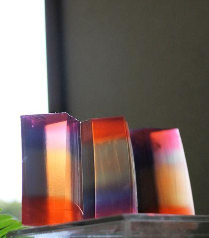 5月末の透明尽くし集中石鹸講習 新潟 手作り石鹸の作り方教室 アロマセラピーのやさしい時間