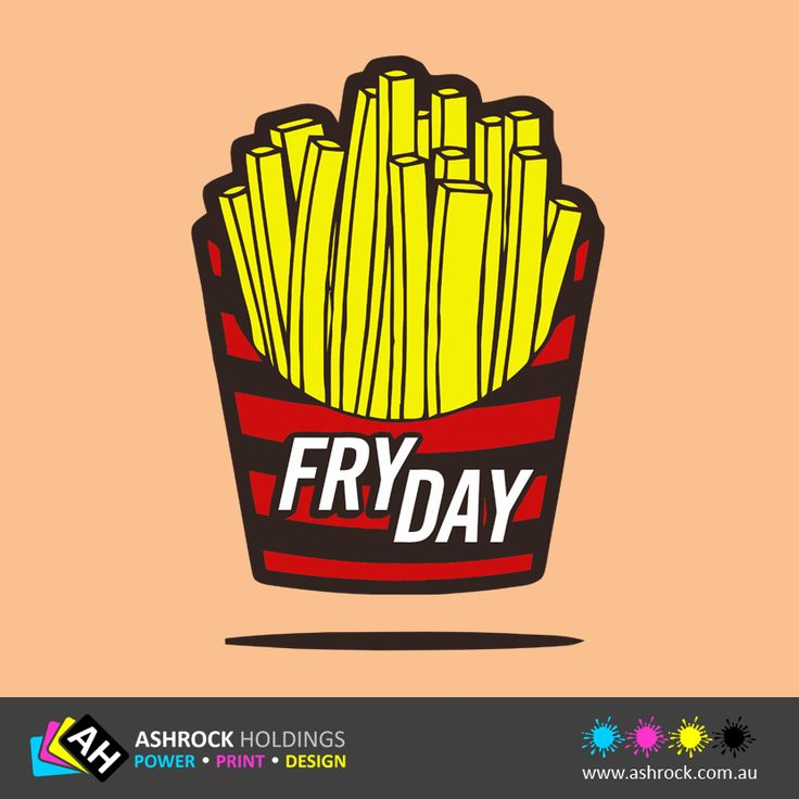 TGIF !!!! Have a great Friday everyone !! #tgif #friday #ashrock #design
