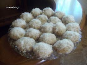 Γευστικά γλυκάκια, βουτηγμένα στην ινδική καρύδα , ανέξοδα και νηστίσιμα ! Προσοχή, απλώνουν λίγο στο ψήσιμο. Υλικά (20-22 κομμάτια) 1 φα...