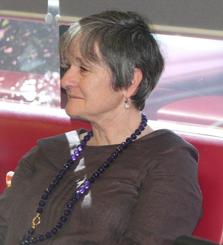 Senator Claire Moore Queensland. 2012