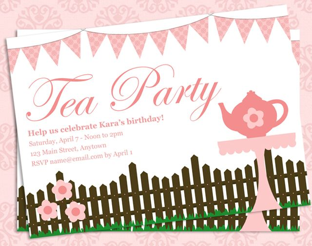 best images about kitchen shower on   recipe binders, free editable tea party invitations, free high tea party invitations, free princess tea party invitations
