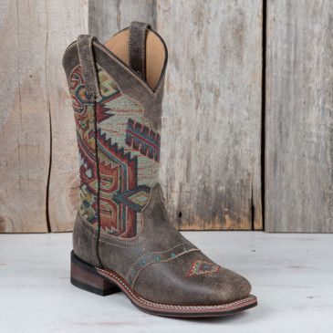Scout Aztec Boot By Laredo