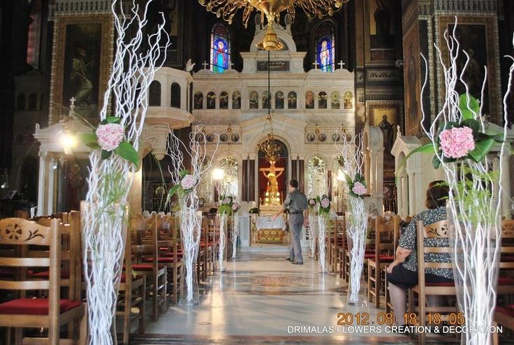 Γάμος :: Γάμοι new !!!(more) :: ΓΑΜΟΣ Αγ.Νικόλαο 2012 :: ΓΑΜΟΣ - Γάμος λουλούδια γαμου