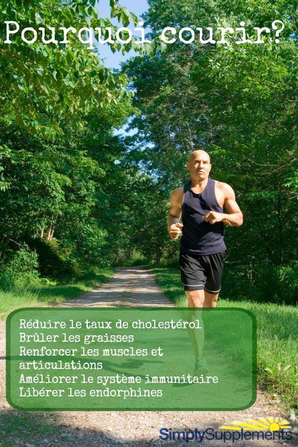 6 raisons de faire du jogging
